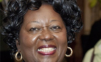 Canada 57/150: Jean Augustine