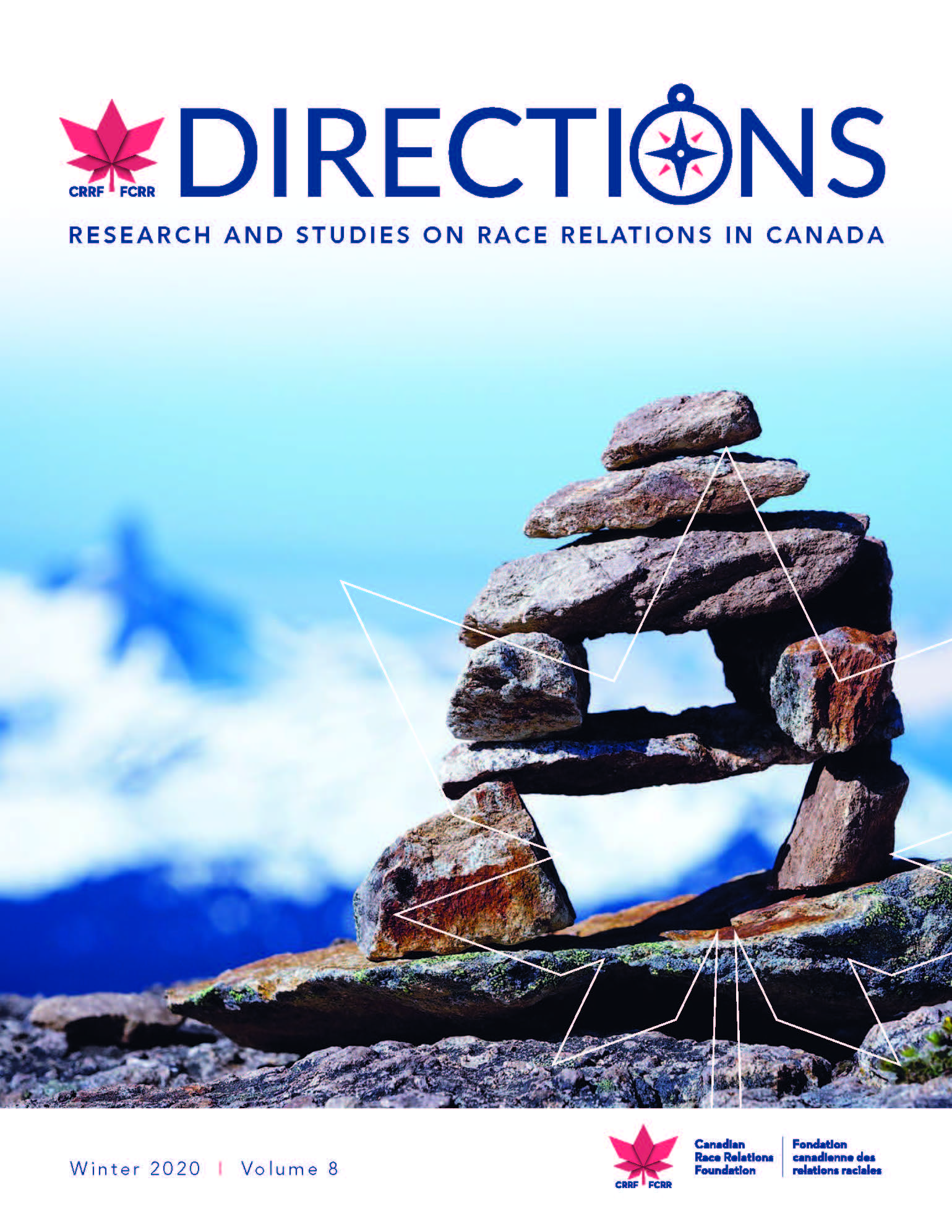 Directions Volume 8 Publication
