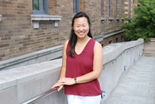 CRRF Welcomes Stephanie Xu