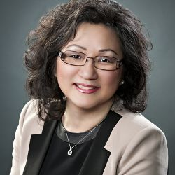 Teresa Woo-Paw, Chairperson